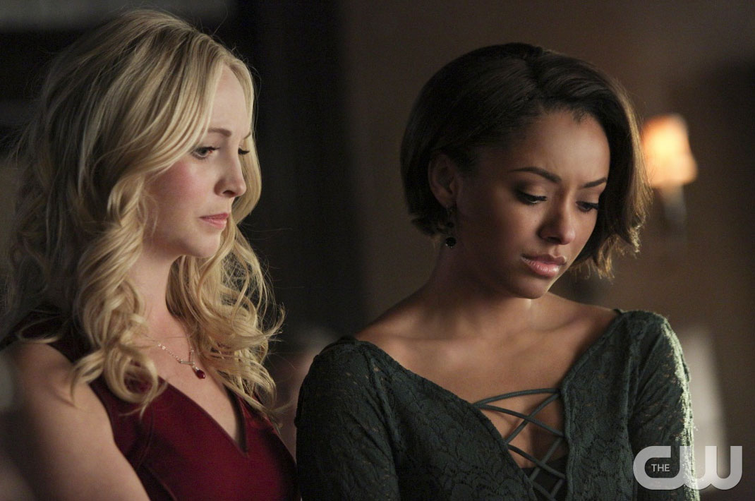 tvd622c - Producers' Preview Goes Inside The Vampire Diaries Season Finale Episode 6.22 – I'm Thinking of You All the While