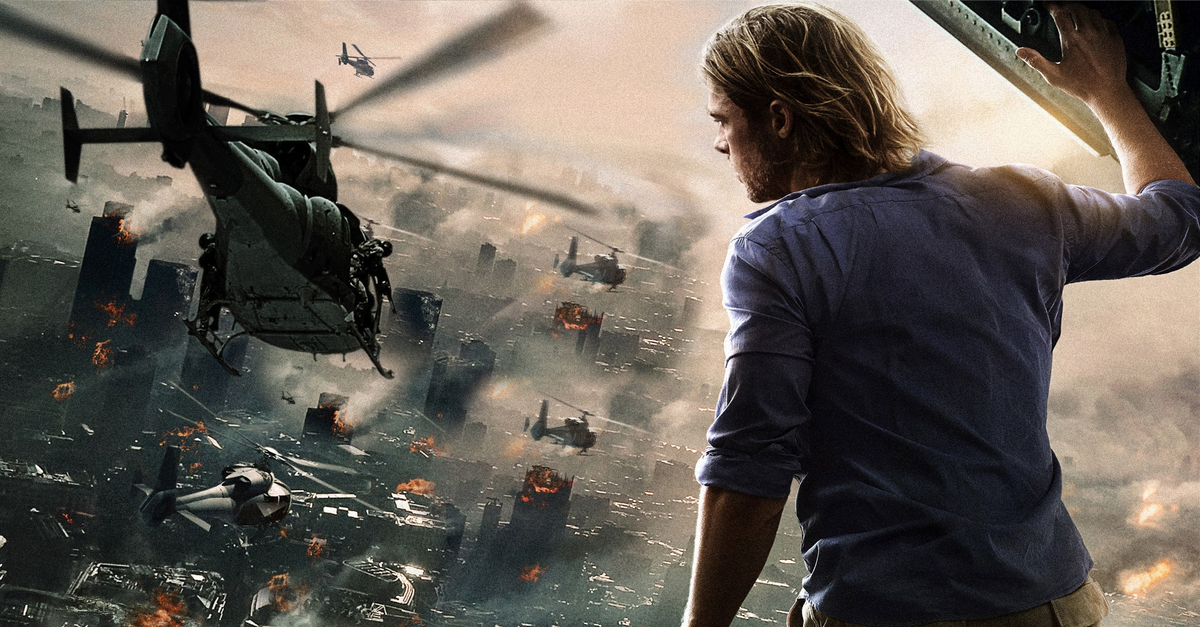 z - World War Z Sequel Dated for Summer 2017