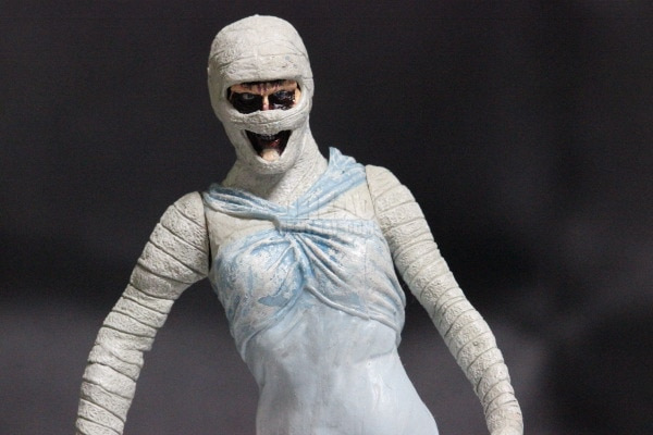 Hellraiser Action Figure Prize For Box Of Dread May Selfie Contest