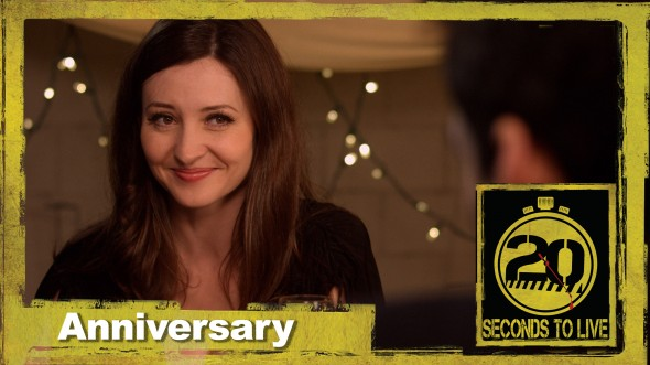 20secondstolive anniversary - Exclusive: Ben Rock Talks 20 Seconds to Live; See the First Episode Now!