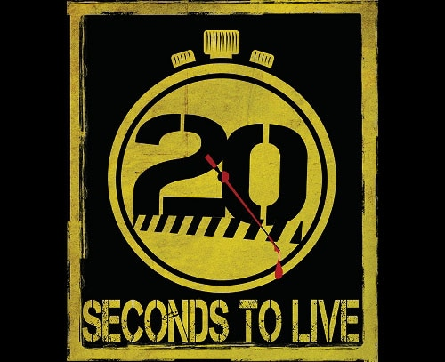 20secondstolive thumb - Exclusive: Ben Rock Talks 20 Seconds to Live; See the First Episode Now!