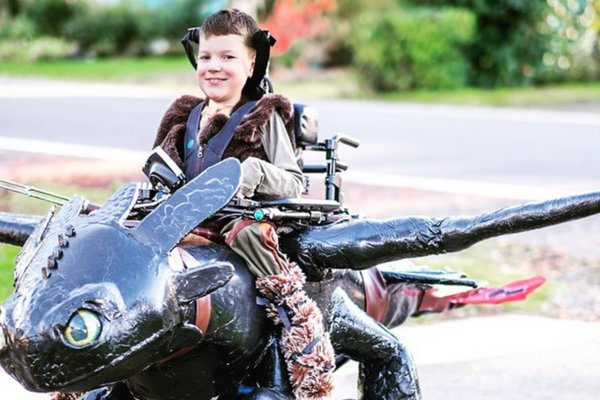 Converted file b549ccc4 - Magic Wheelchair Aims to Make Every Child's Halloween Epic