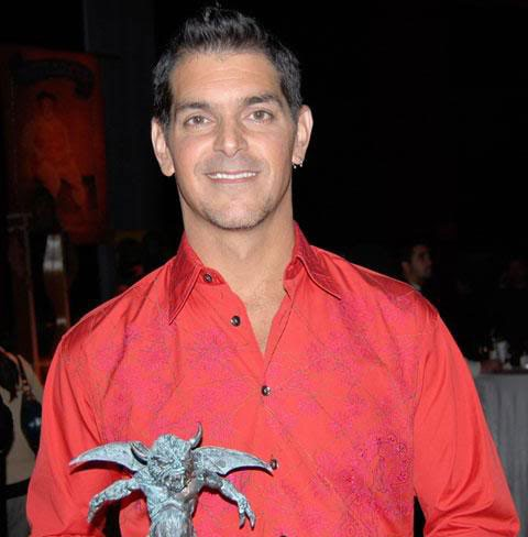 Don Mancini - Exclusive: Don Mancini Talks Joining Hannibal Season 3 – Part 2