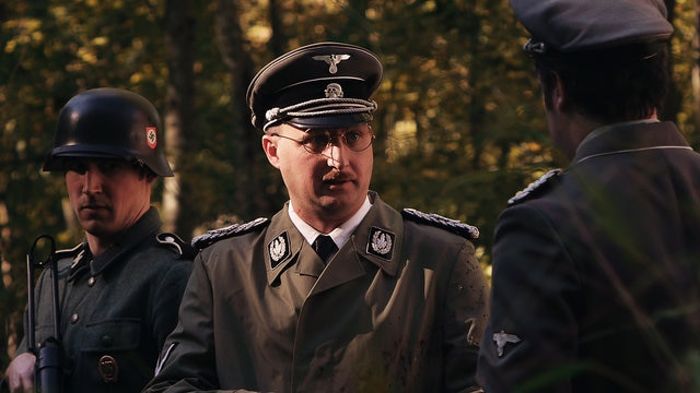 Reichsfuhrer SS 4 converted - Nazi Horror Film Reichsfuhrer-SS Gets a Release Date