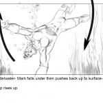 Scene 15 16 04 150x150 - Exclusive Look at Baphomet's Shark Attack Scene Storyboards
