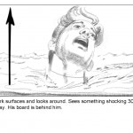 Scene 15 16 05 150x150 - Exclusive Look at Baphomet's Shark Attack Scene Storyboards