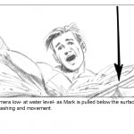 Scene 15 16 10 150x150 - Exclusive Look at Baphomet's Shark Attack Scene Storyboards