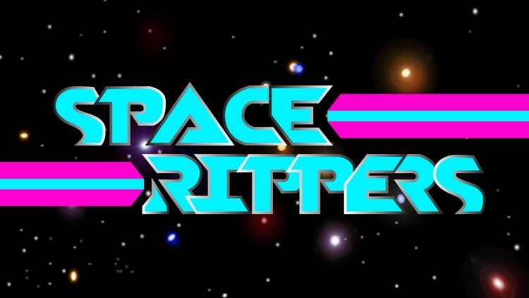 Space Rippers