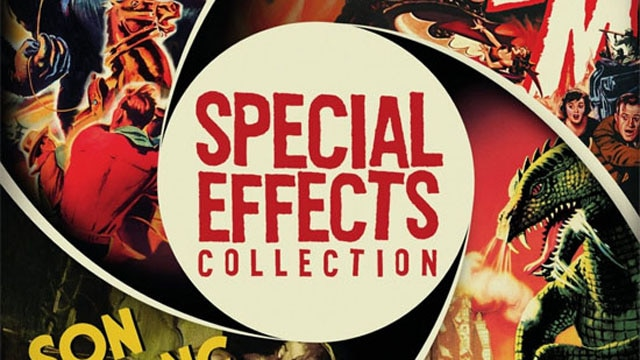 Special Effects Collection