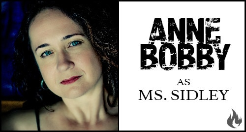 anne bobby images