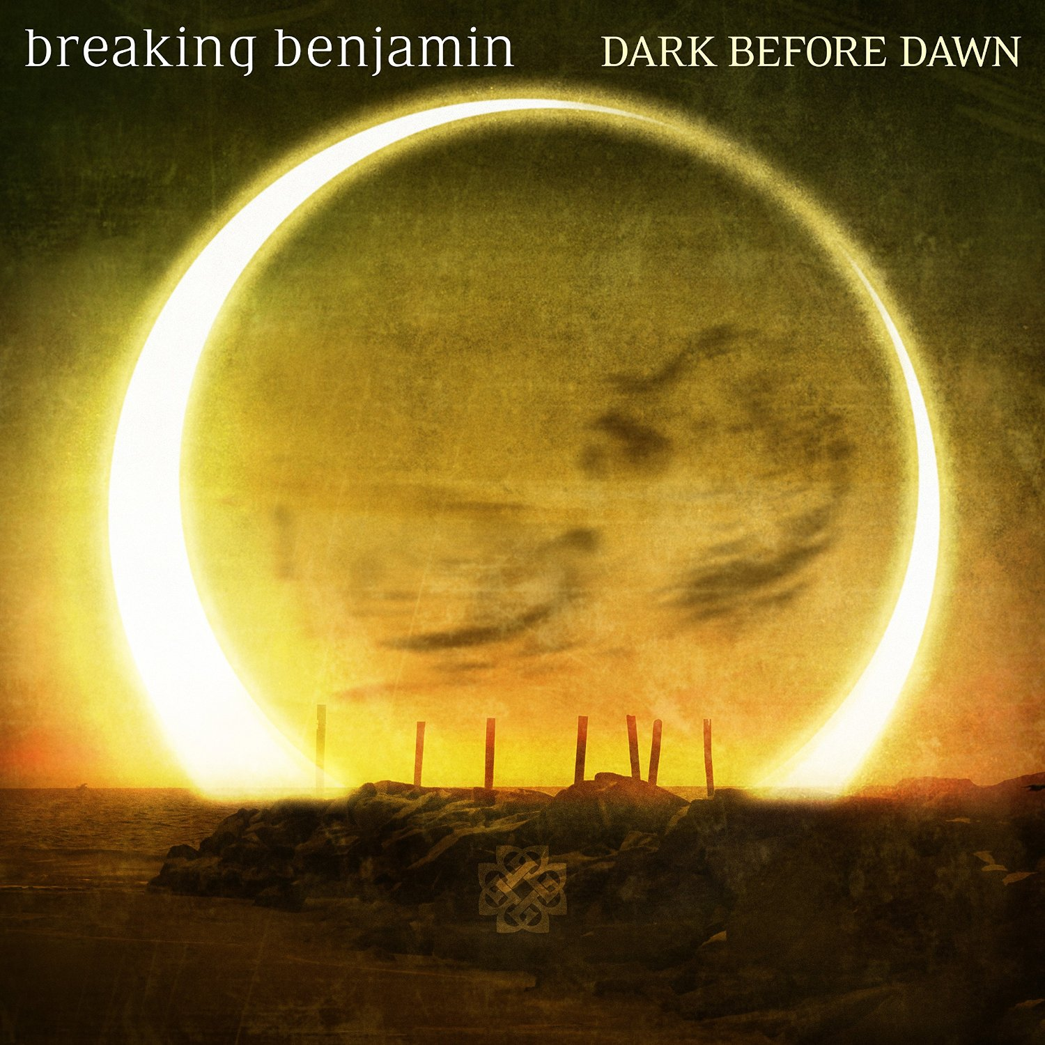breakingbenjamin darkbeforedawn - Win an iPad Mini from Breaking Benjamin!