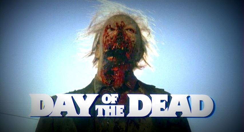 day of the dead - Day of the Dead Being Remade Again?