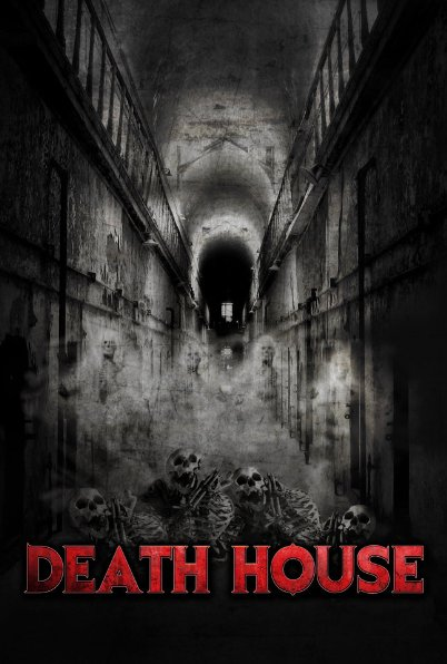 death house - Exclusive First Details: Death House Will Be a Hardcore Monster Movie