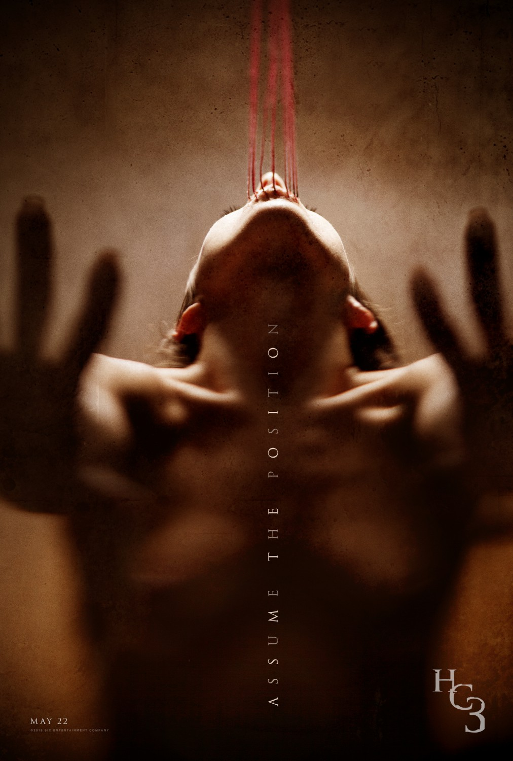 human centipede 3 poster 4 - NSFW - The Human Centipede 3: Final Sequence Gets 4 New Incredible Posters
