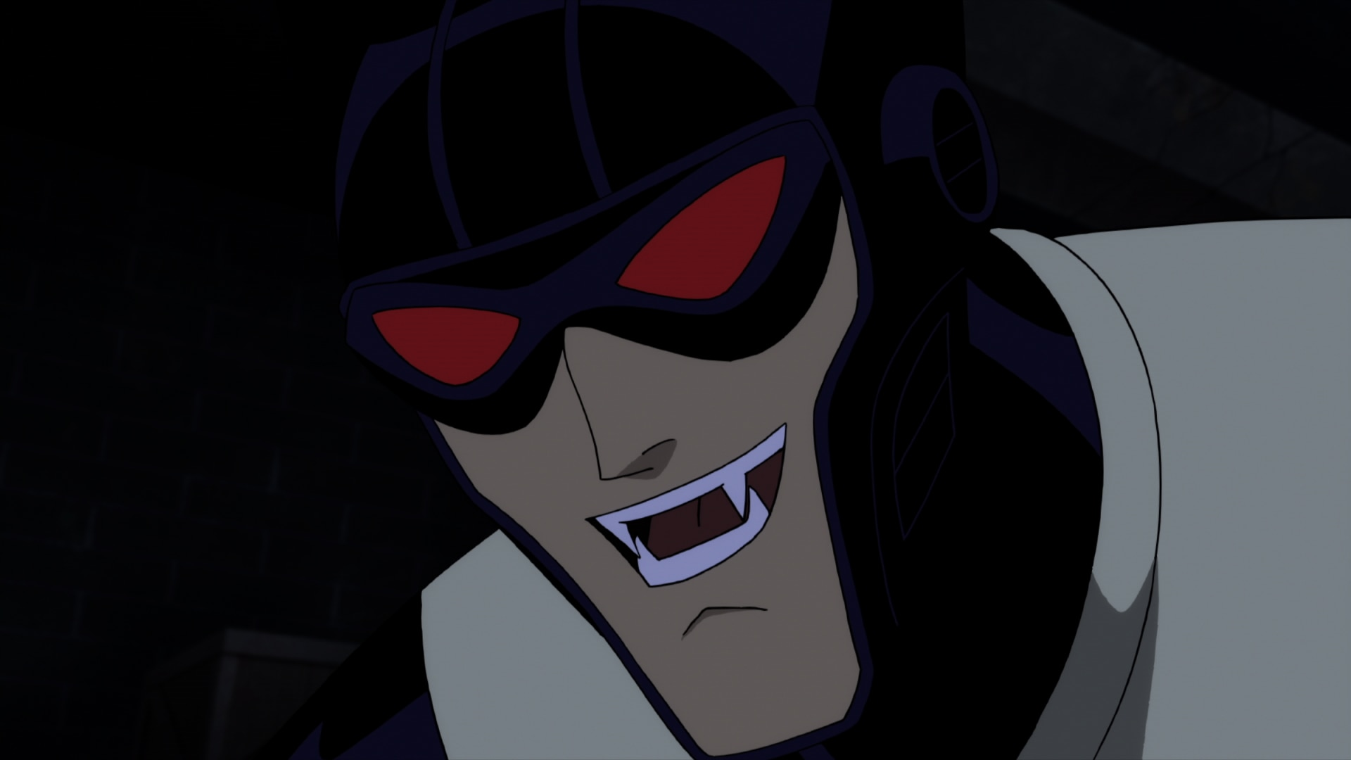 See Justice League: Gods and Monsters Chronicles Episode 1