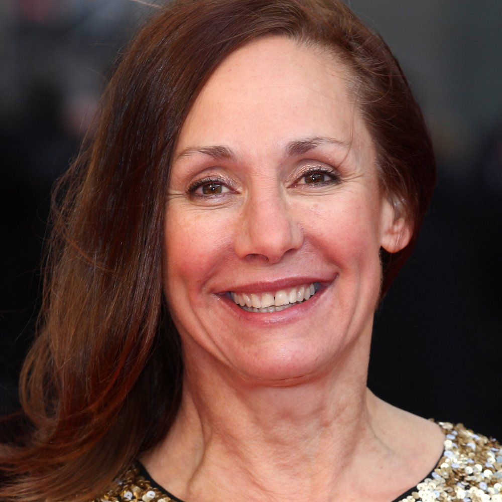 laurie metcalf - Laurie Metcalf Joining Bruce Willis for Misery on Broadway
