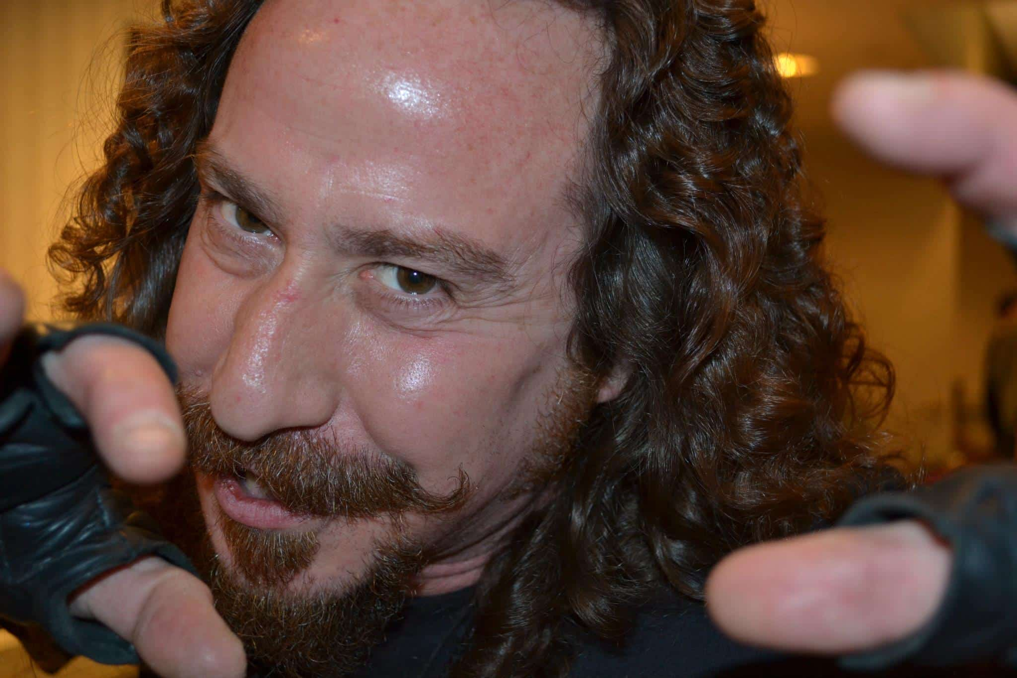 leh - Original Jason Ari Lehman Cast in Slasher Throwback Camp Killer