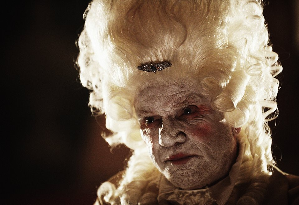 malcolm mcdowell 31 - Casting Rob Zombie's New THE MUNSTERS Movie