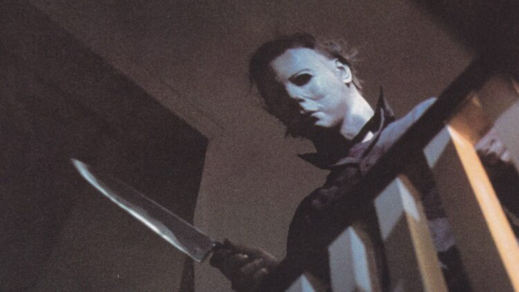 myers 750x422 - Big Breaking Halloween Movie News from John Carpenter and Blumhouse