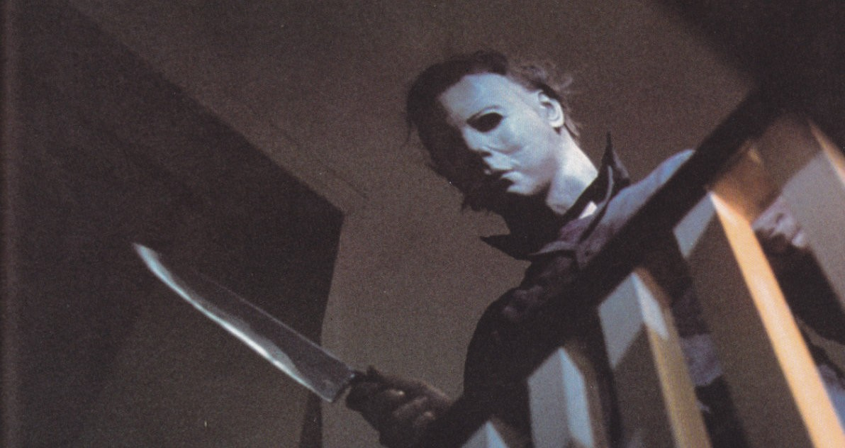 myers - Big Breaking Halloween Movie News from John Carpenter and Blumhouse