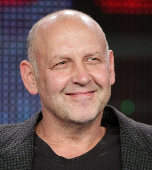 nicksearcy - Justified's Nick Searcy Joins 11/22/63 on Hulu