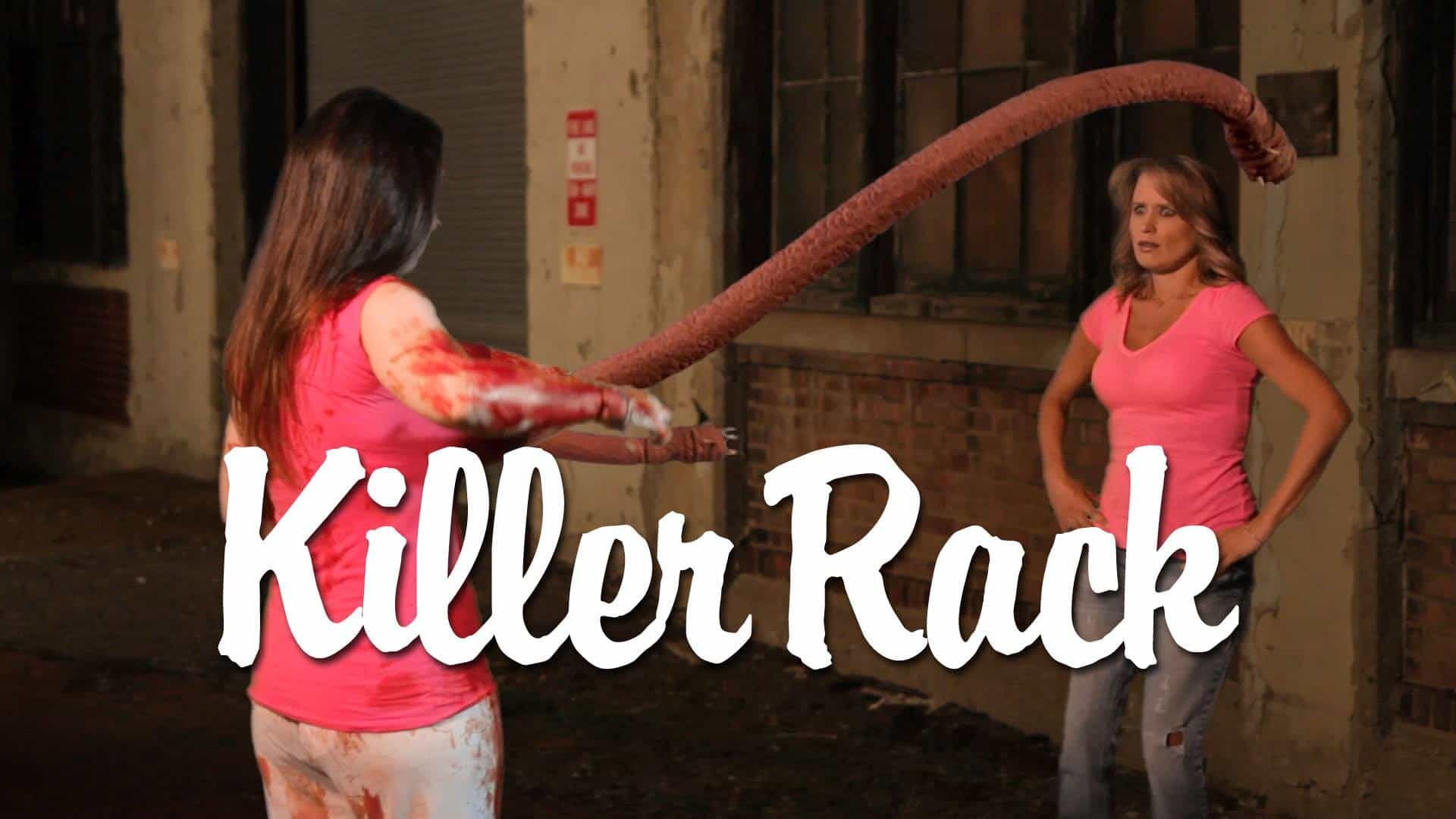 trailer pic - See the First Clip and New Images from Killer Rack