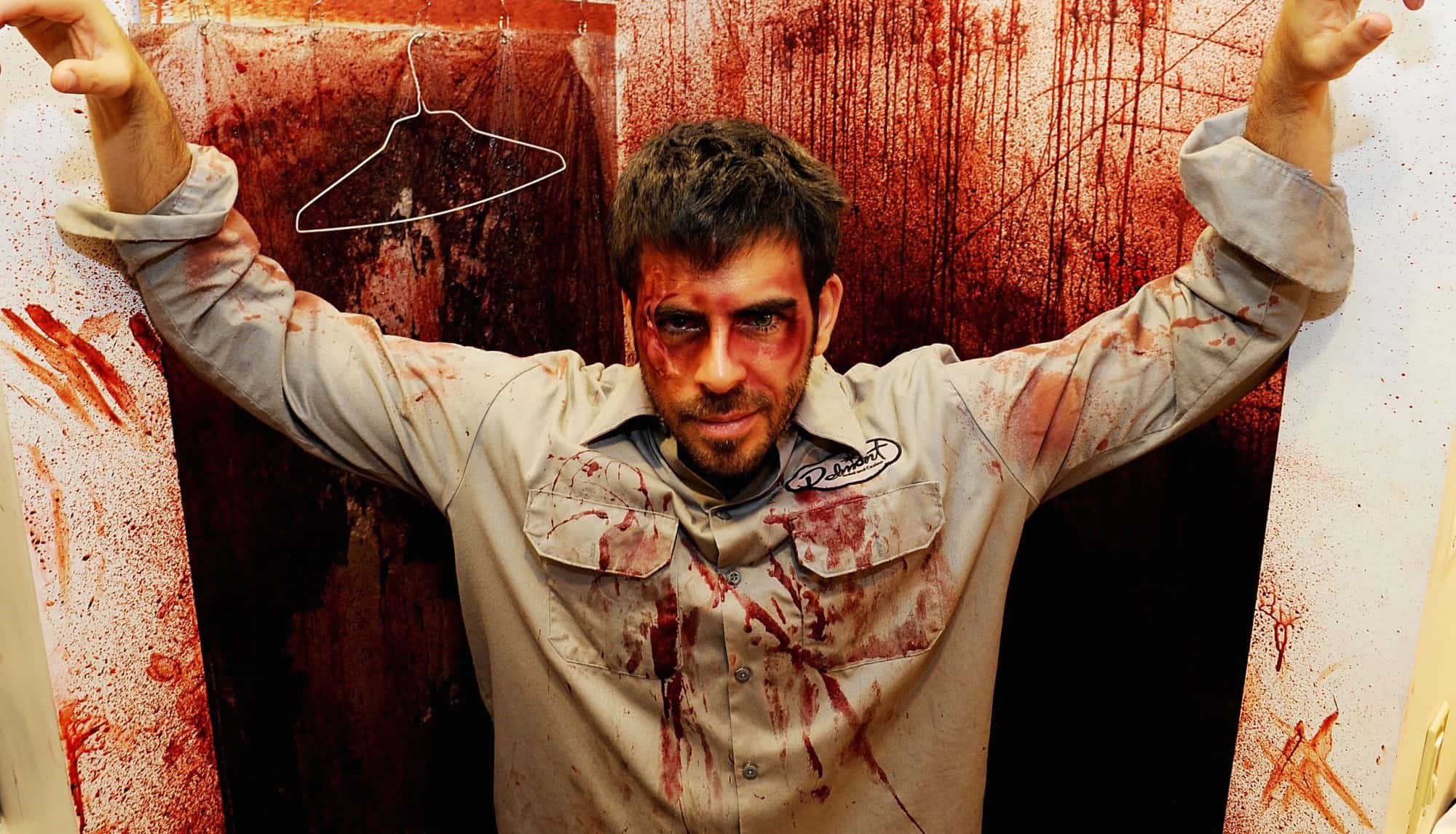 Eli Roth Mystery - Could Eli Roth Help Fill the Void Wes Craven Left Behind?