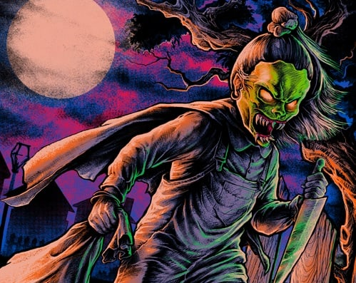 Exclusive Cavity Colors Brings Halloween Early With