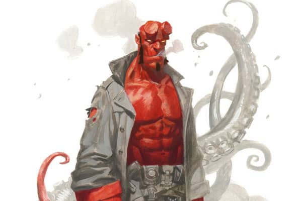 Hellboy Hero Initiatives - Hellboy: Rise of the Blood Queen - New Details Surface!