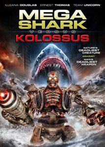 Mega Shark Vs Kolossus (2015)