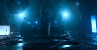 The Time Machine 336x174 - Fantasia 2015: Experience Synchronicity with these New Stills and Teaser Trailer