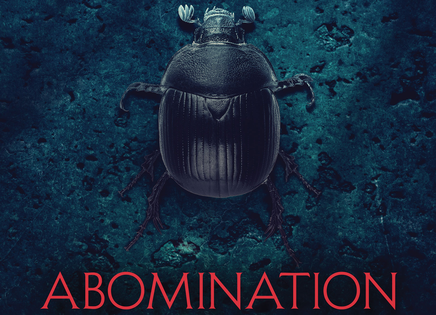 Whitta ABOMINATIONs - Author Gary Whitta Talks Abomination and the Monsters Within Us All