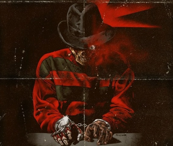 confff - Exclusive: Watch the Trailer for Upcoming Fan Film The Confession of Fred Krueger