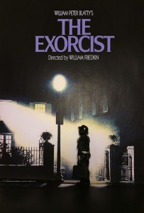 exorcist 203x300 - DC Horror Oscars Part II: Horror Movies That Were Nominated And/Or Won Academy Awards