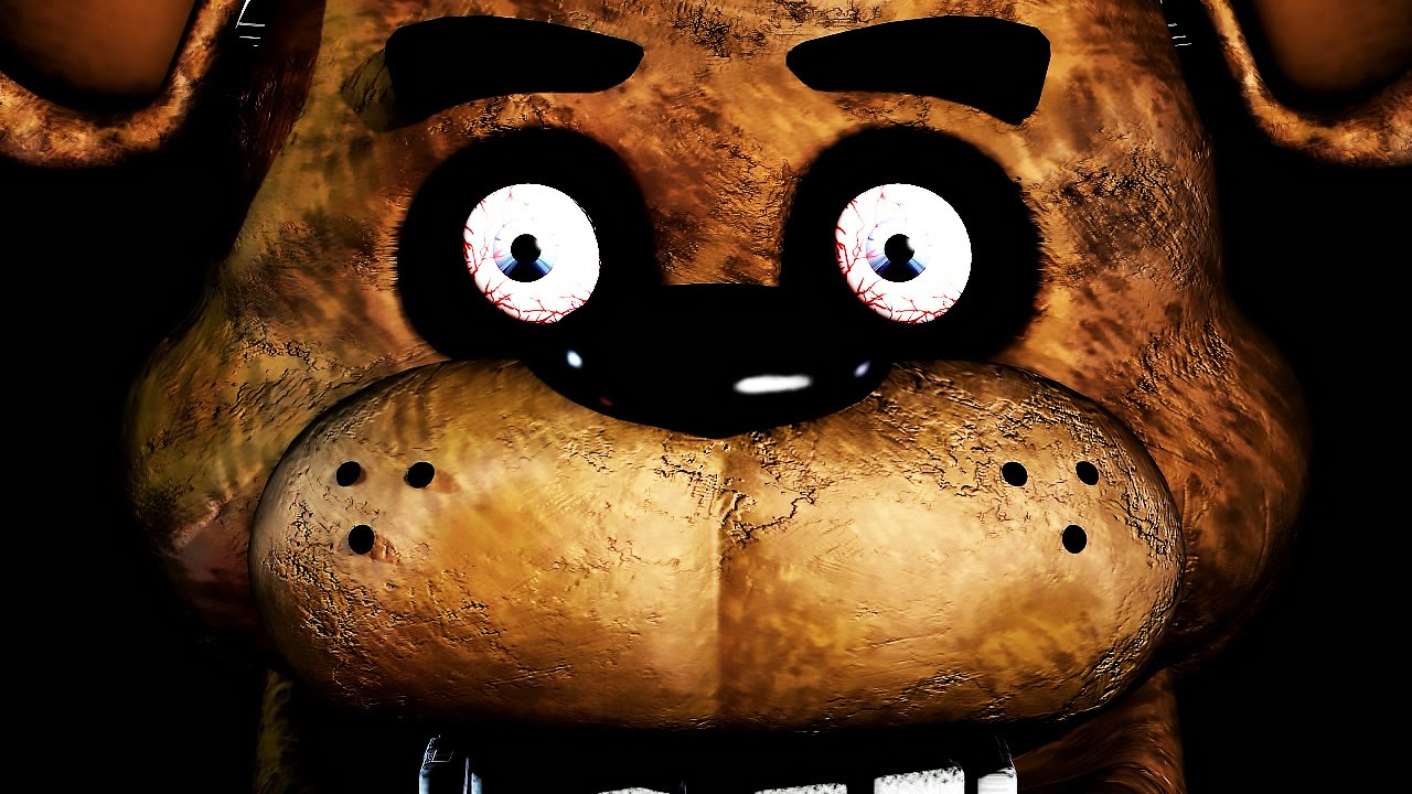 exclusive las vegas fright dome brings you five nights at freddy s