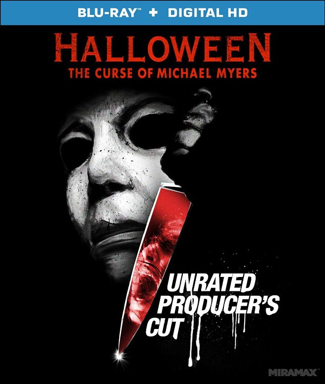 halloween 6 producers cut - Halloween 6: The Producer's Cut Getting a Stand-Alone Release