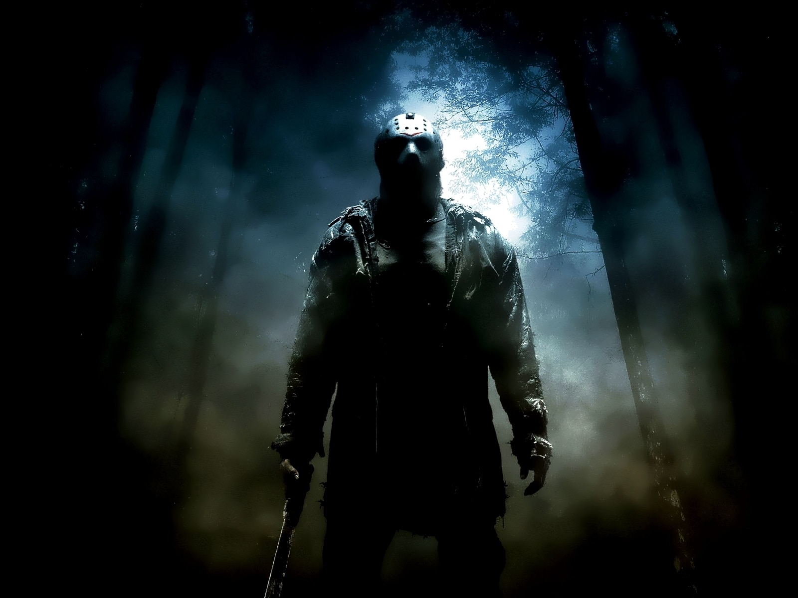 jason voorhees - Friday the 13th Reboot Will Feature New Voorhees Origin Story