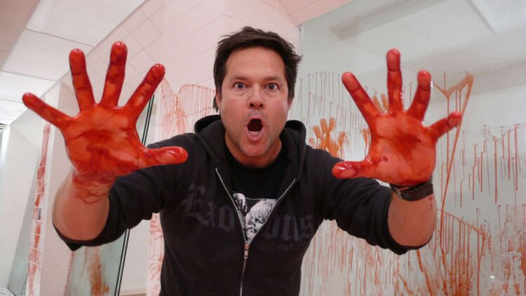 jeffbuhler 750x422 - Exclusive: Jeff Buhler Talks Pet Sematary Reboot and Takes Us Into the Zombie Underworld