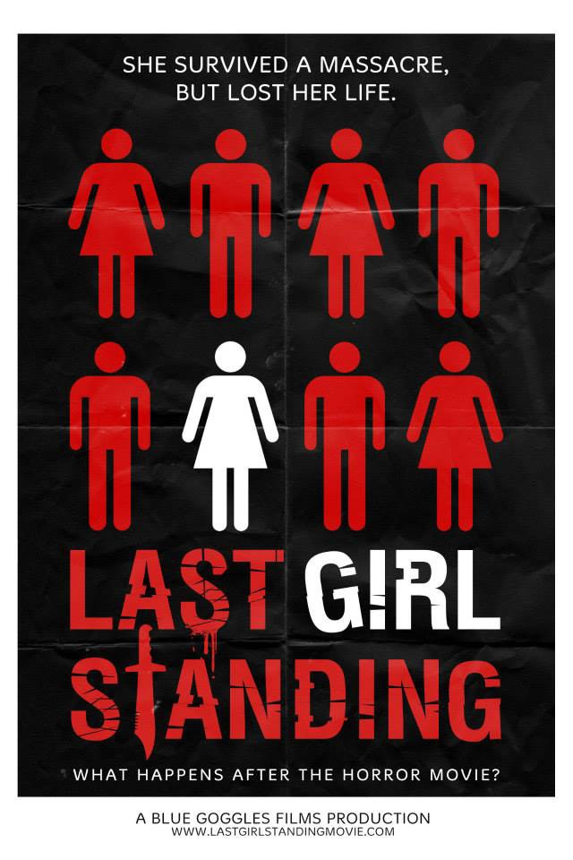 last girl standing poster - Cannes 2016: Jinga Secures Distro for Last Girl Standing, Worry Dolls, and The Lesson