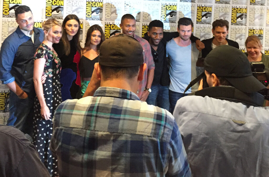 originals sdcc154 1024x673 - #SDCC15: 7 Things We Learned About The Originals Season 3