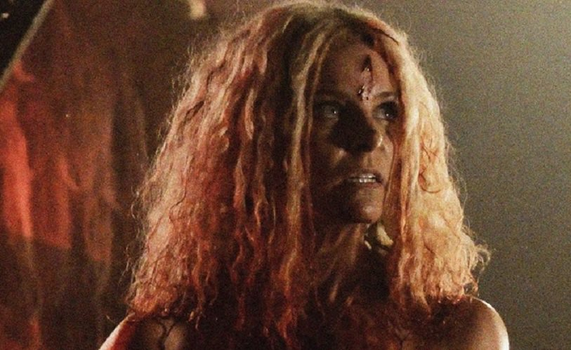sheri31 - Rob Zombie's 31 - New Clip Chains Up Sheri Moon Zombie