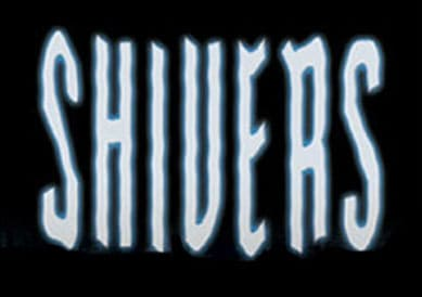 shiversteasers - Cemetery Dance Announces The Best of Shivers Horror Story Anthology