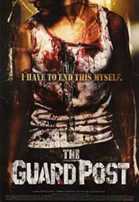 theguardpost1 - Myx TV Presents Shiver & Shake: Asian Horror Movies on Friday Nights