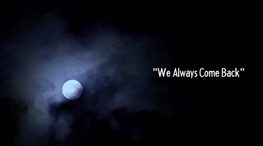 we always come back - Watch John Fitzpatrick's We Always Come Back