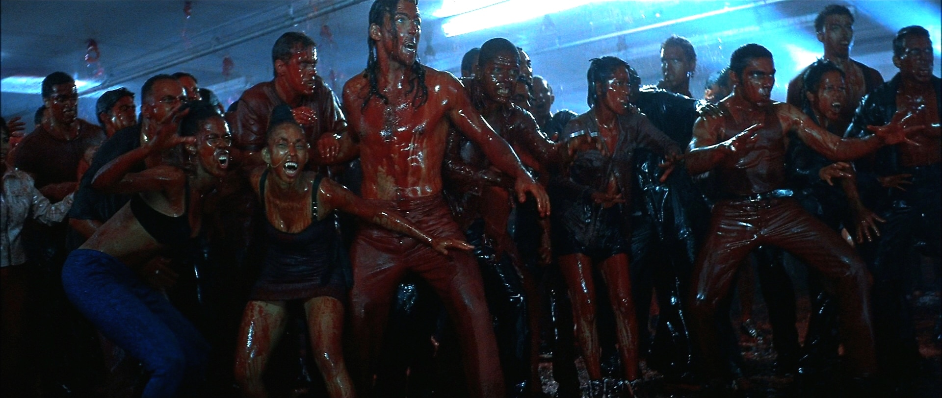 Blood Rave - Amsterdam Plans Its Very Own Blade-Inspired Blood Rave