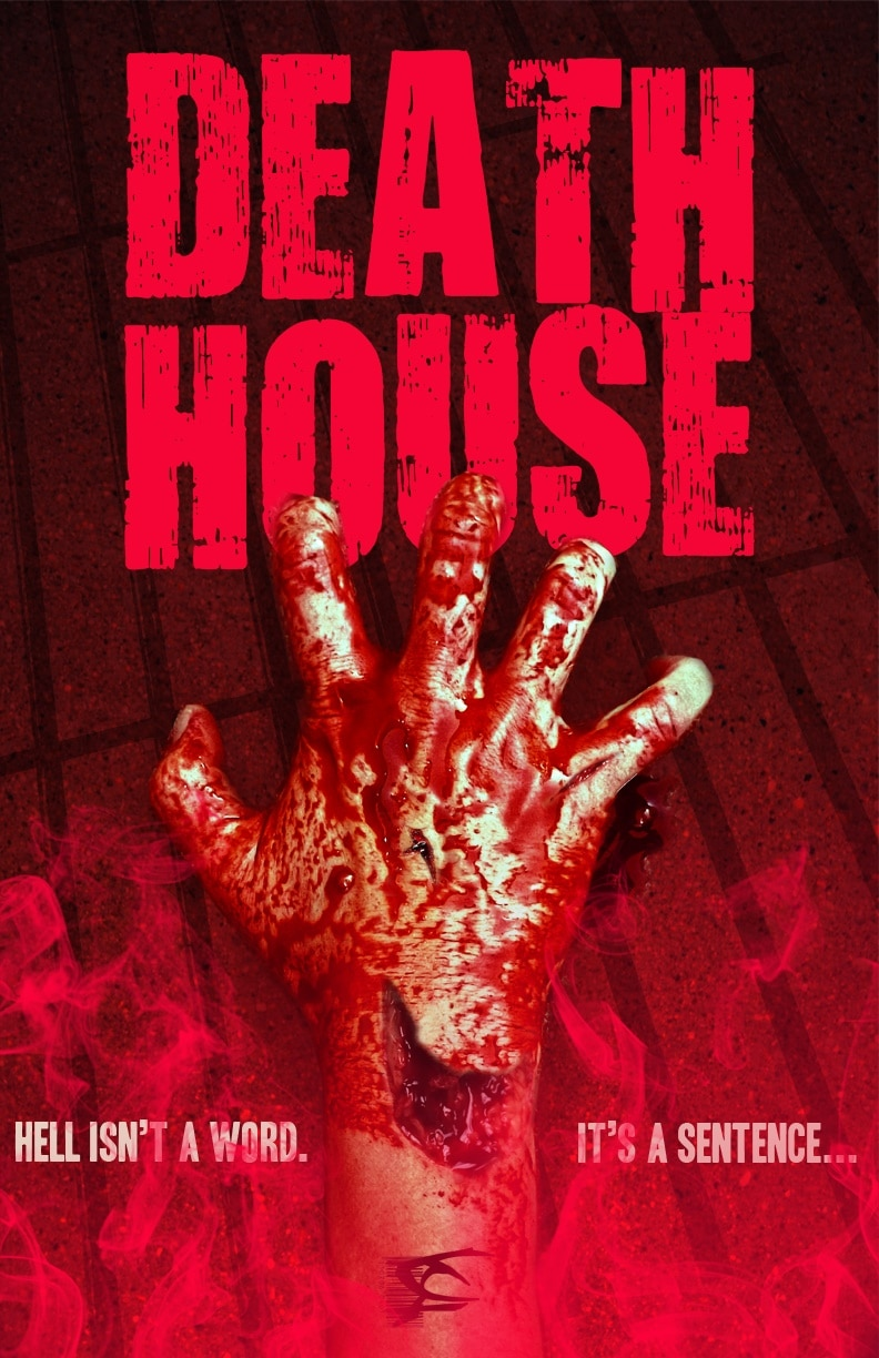 Death House - Exclusive: Poster Art Invites You to the Death House
