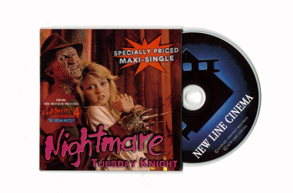 Nightmare EP 1 1024x676 - Tuesday Knight's Nightmare EP Now Available for Digital Download