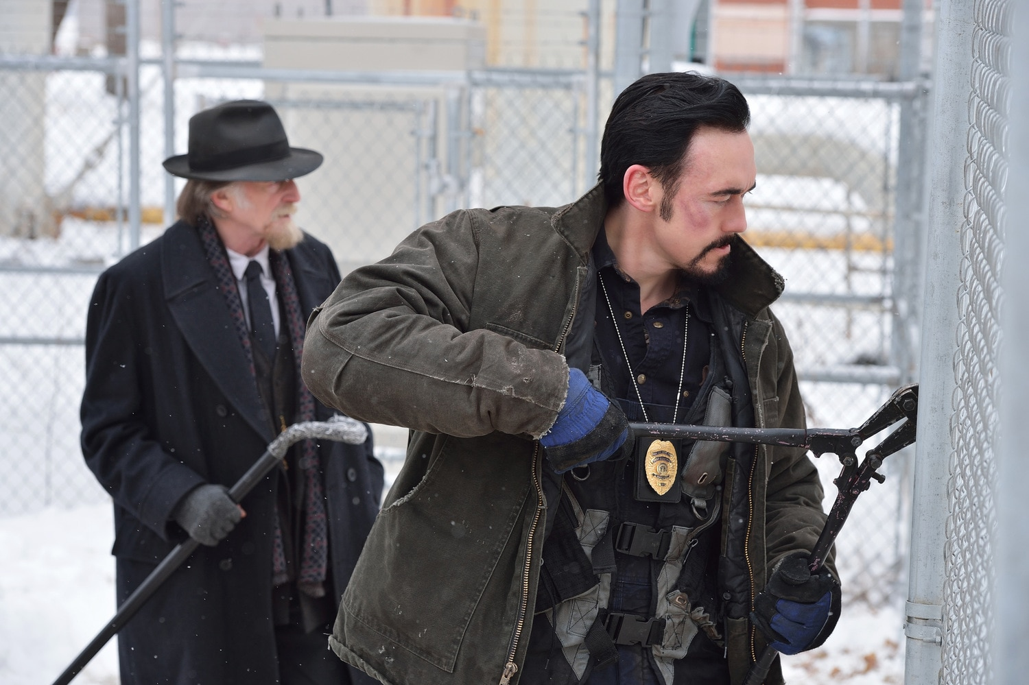 STRAIN 207 01945d hires1 - Meet The Born in these Images and Preview of The Strain Episode 2.07