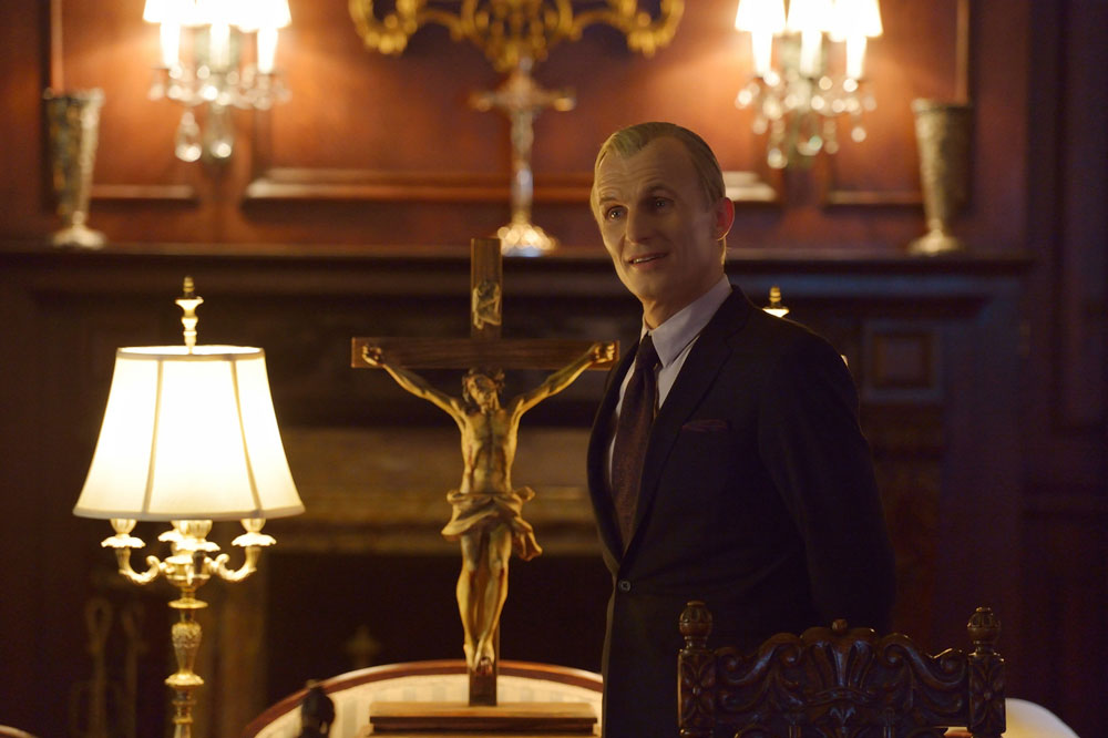 STRAIN 208 03215d hires1 - There Be Intruders in these Stills and Preview of The Strain Episode 2.08
