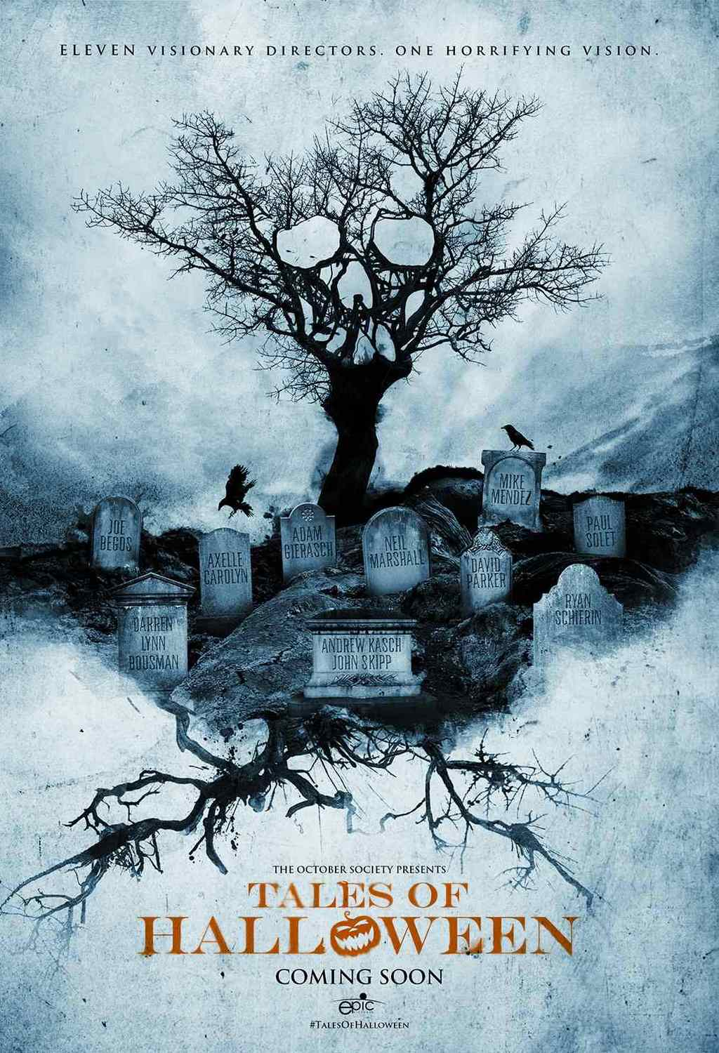 Tales of Halloween (2015) - Dread Central